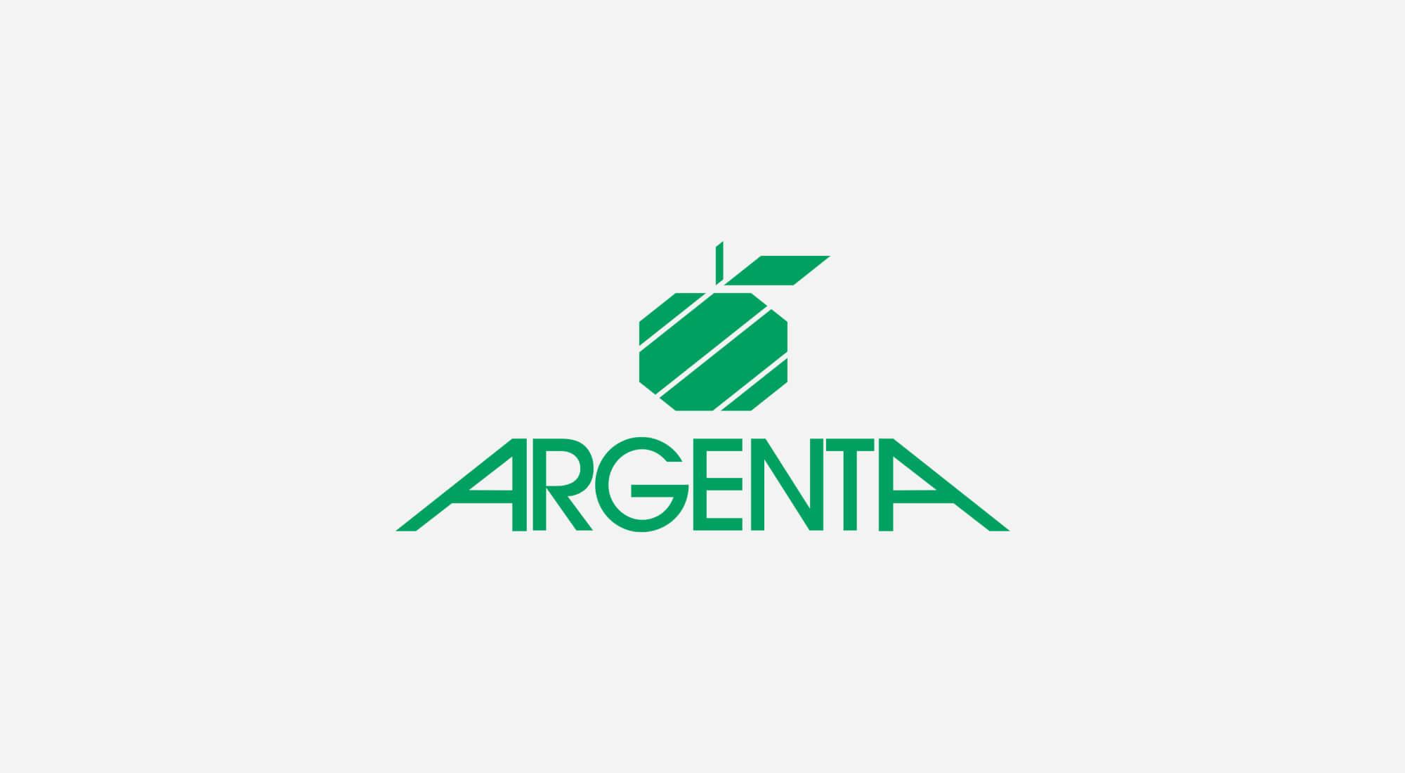 Argenta Lint Logo