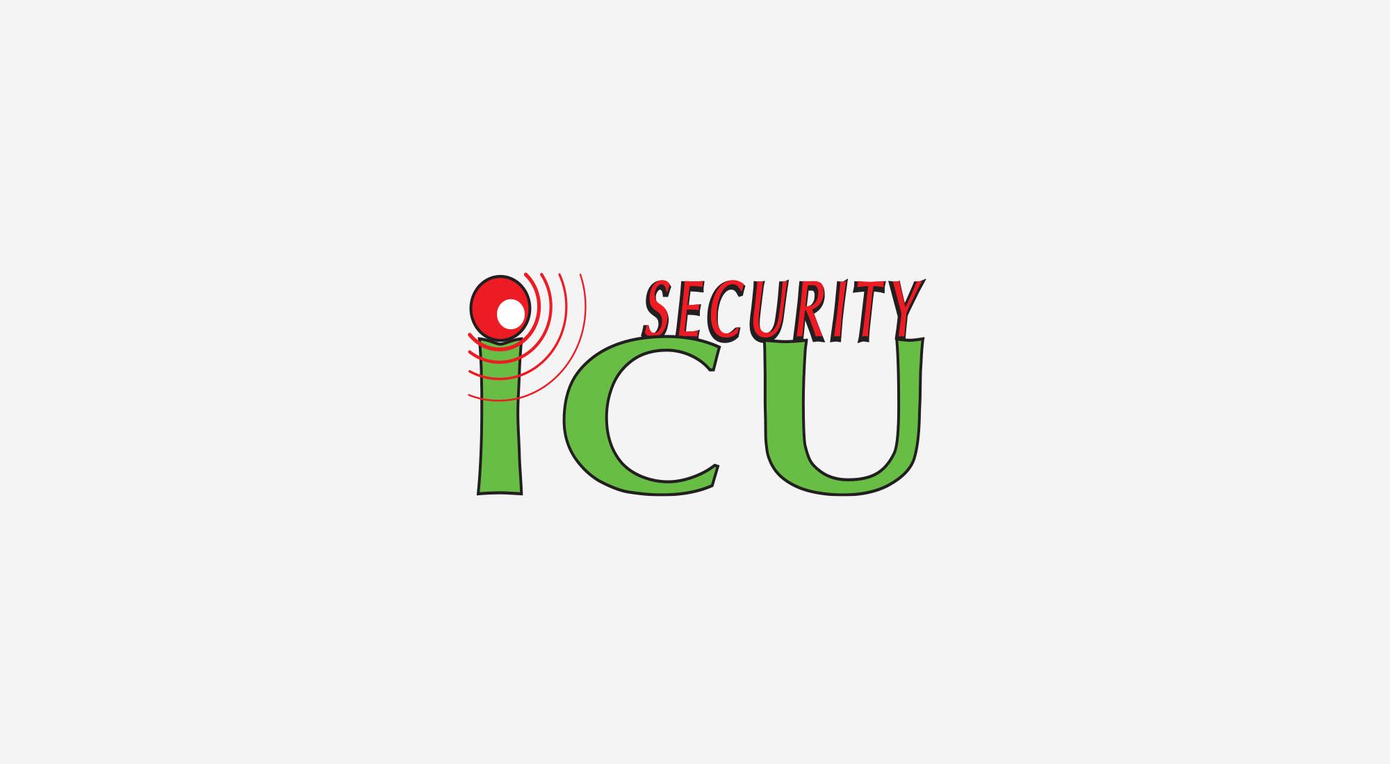 ICU Security Logo